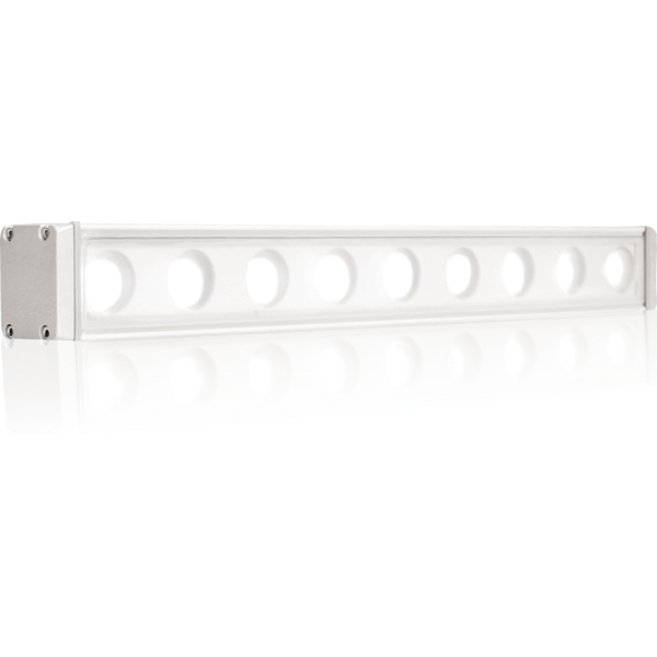 Projector de luz led para exterior accent arcstrip9ww for Luz de led para exterior