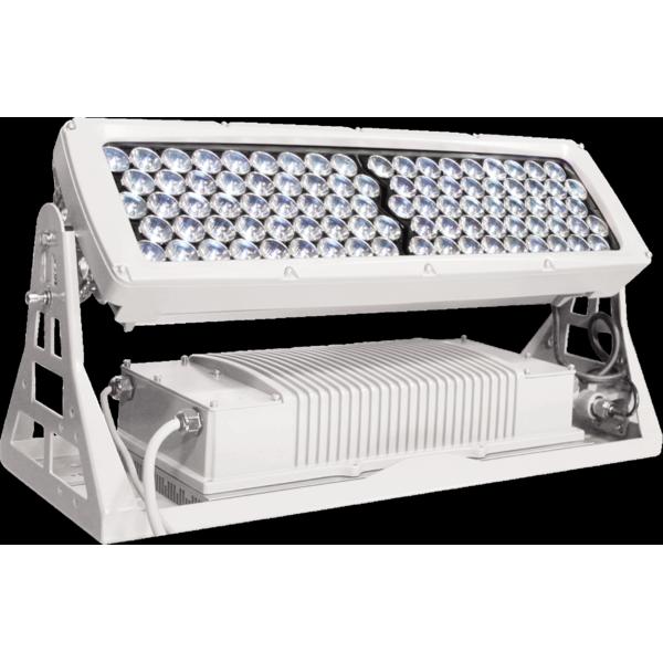 Projector de luz led para exterior arcsky90a ricardo vaz - Luz led exterior ...