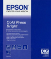 Papel Fine Art Paper Cold Press Bright A3+ 25 Folhas