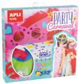 Kit DIY Party Carnaval 2U