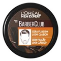 Cera de Fixação Suave Men Expert Barber Club L'Oreal Make Up (75 ml)