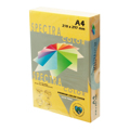 PAPEL SPECTRA A4 80GR 500 Fls Amarelo Ouro