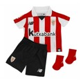 Set de Equipamento de Futebol Infantil New Balance Athletic Club 17/18 (1ª) (12 Meses)
