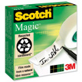 Fita Cola 33mx12mm Scotch Magic