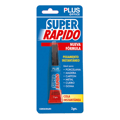 Cola Plus Super Rapido 3GR