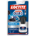 Cola Loctite S.glue 5GR Pincel