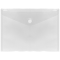 Envelopes PP PLUS A4 Velcro Transparente