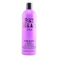 Condicionador Bed Head Dumb Blonde Tigi Cabelos loiros 200 ml