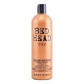 Condicionador Bed Head Colour Goddess Oil Infused Tigi Cabelos pintados 200 ml