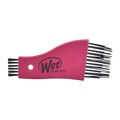 Escova de Limpeza Pop Fold The Wet Brush Cor de rosa