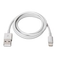 Cabo Lightning Iphone A USB 2.0, Iphone Lightning-USB A/M, 1.0 M