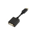 Conversor Displayport A DVI Single Link, DP/M-DVI/H, 15 CM