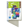 Dossier com Mola Lateral PLUS Folio PP