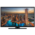 "Televisao Hitachi Led TV 32"" 32HE4100 HDH 1080 Smart tv Wi-Fi Preto"