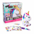 mealheiro DIY Unicorn