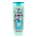 Champô ELVIVE ARCILLA EXTRAORDINARIA L'Oreal Make Up (285 ml)