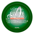 Máscara purificante Phytoclear Pre-shampoo L'Oreal Expert Professionnel (150 ml)