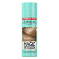 Spray Corretor de Raízes MAGIC RETOUCH 4 L'Oreal Make Up (100 ml) Bege