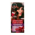 Tinta Permanente Color Sensation Intensissimos Garnier