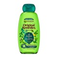 Champô Revitalizante Original Remedies Garnier (300 ml)