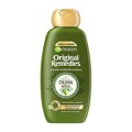 Champô Nutritivo Original Remedies Garnier Cabelos secos (300 Ml)