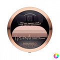 Sombra de Olhos Stamp It Smoky Bourjois 007 - stay on taupe