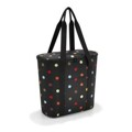 Saco Isotérmico Reisenthel THERMOSHOPPER ISO Multicolor (38 X 35 x 16 cm)