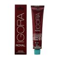 Tinta Permanente Igora Royal Schwarzkopf Nº 6-6 Chocolate