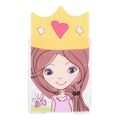 Elásticos Kids Invisibobble (3 uds) princess sparkle
