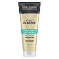 Champô Hidratante Sheer Blonde John Frieda (250 ml)