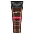 Champô Revitalizador da Color Brilliant Brunette John Frieda (250 ml)