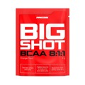 Sachet Big Shot - BCAA 8:1:1 4 g Sabor: Natural