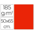 Cartolina GUARRO 50X65 185G Coral 25 Un.