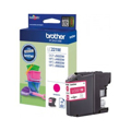 Tinteiro Brother Magenta LC221M