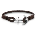 Bracelete unissexo Tom Hope TM021 21 cm