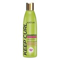 Champô Keep Curl Kativa (250 ml)