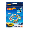 Flutuador Hot Wheels (Ø 50 cm)