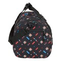 Saco de Desporto Paul Frank Retro Gamer Preto (25 L)