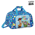 Saco de Desporto Toy Story Let's Play Azul (23 L)