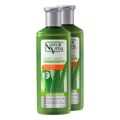 Champô Hidratante Sensitive Naturvital (2 x 300 ml)