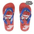 Chinelos Super Wings 25
