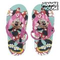 Chinelos Minnie Mouse 27