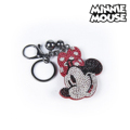 Corrente para Chave 3D Minnie Mouse
