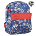 Mochila Escolar The Paw Patrol