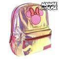 Mochila Escolar Minnie Mouse
