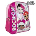 Mochila Infantil LOL Surprise!