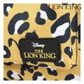 Mochila Escolar The Lion King 72831 Amarelo