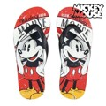 Chinelos Mickey Mouse 43