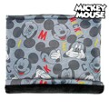 Capucho Mickey Mouse Cinzento