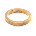 Anel feminino Watx & Colors JWA0921T16 (17,8 mm)